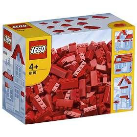 LEGO Basic 6119 Roof Tiles