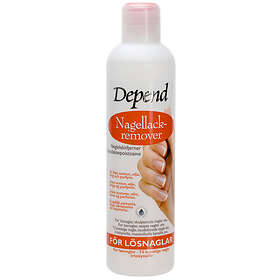Depend Lösnaglar Nail Polish Remover 250ml