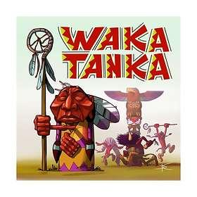 Cool Mini Or Not Waka Tanka