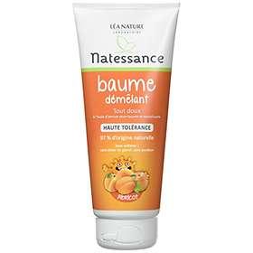 Natessance Kids High Tolerance Shampoo 500ml