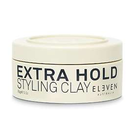 Eleven Extra Hold Styling Clay 85g