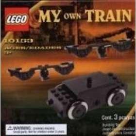 LEGO Trains 10153 Train Motor