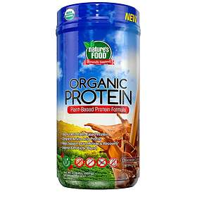 Nature's Food Organic Protein 1kg