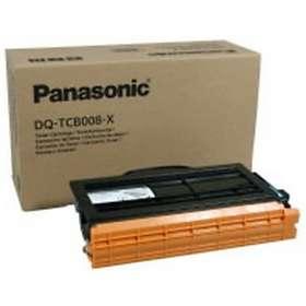 Panasonic DQ-TCB008-XD (Svart) 2-pack