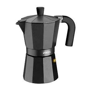 Monix Vitro Noir 3 Tasses