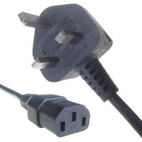 CONNEkT GEAR BS 1363 - IEC C5 3m