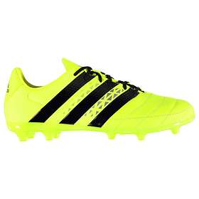 Adidas Ace 16.3 Leather FG/AG (Men's)