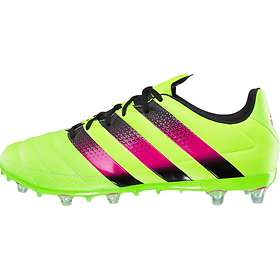 on sale 1cd5f 06650 Adidas Ace 16.2 Leather FG/AG (Men's)