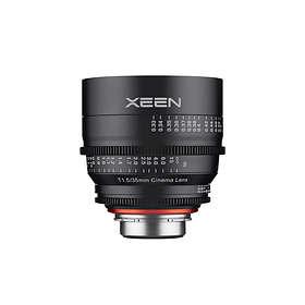 Samyang Xeen 35/1,5 for Canon