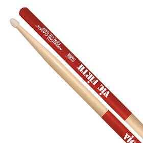 Vic Firth American Classic 5BN Nylon Vic Grip 5BNVG Hickory
