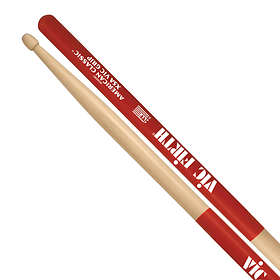 Vic Firth American Classic Extreme 5A Vic Grip X5AVG Hickory