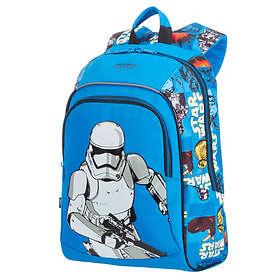American Tourister New Wonder Star Wars Saga Backpack M (Jr)