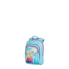 American Tourister New Wonder Frozen Magic S+  (Kids)