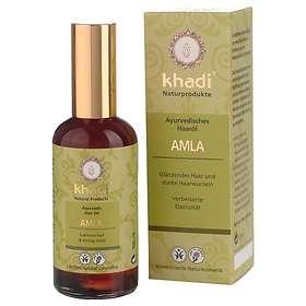 Khadi Ayurvedic Amla Hair Oil 100ml
