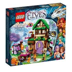 LEGO Elves 41174 The Starlight Inn