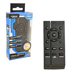 KMD Media Remote Control (PS4)