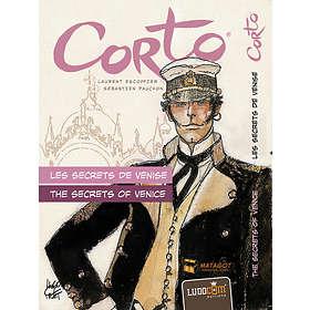 Corto: The Secrets of Venice (exp.)