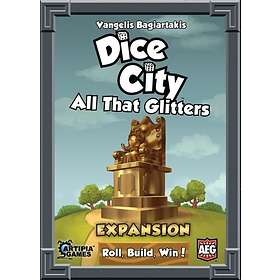 Dice City: All That Glitters (exp.)