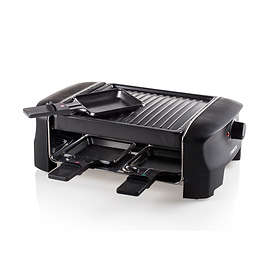 Princess Raclette 4 Grill Party 162800