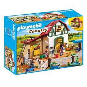 Playmobil Country 6927 Ponnygård