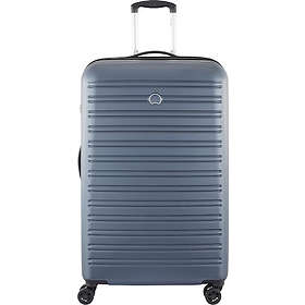 Delsey Segur 4 Double Wheels Trolley Case 78cm