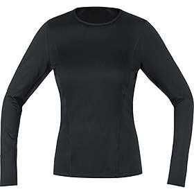 Gore Running Essential Base Layer LS Shirt (Dam)