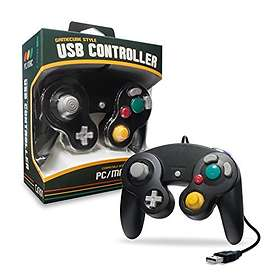 Cirka Gamecube Style Wired Controller (PC/MAC)