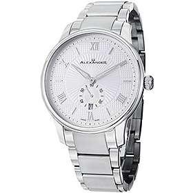 Alexander Watch Statesman Regalia A102B-01