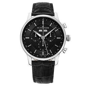 Alexander Watch Statesman Chieftain A101-02