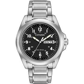 Citizen Eco-Drive WR100 AW0050-82E