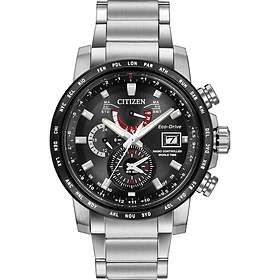 Citizen Eco-Drive World Time A.T AT9071-58E