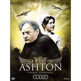 Familjen Ashton - Säsong 3