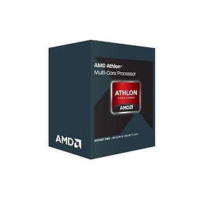 AMD Athlon X4 870K Black Edition 3,9GHz Socket FM2+ Tray