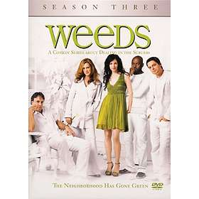Weeds - Säsong 3