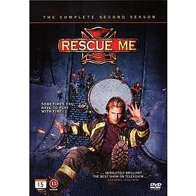 Rescue Me - Säsong 2