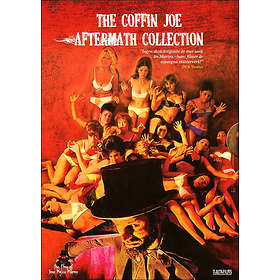 Coffin Joe: Aftermath Collection