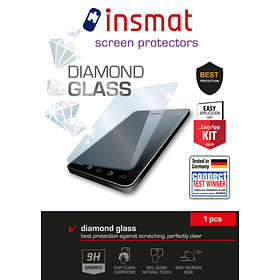 Insmat Diamond Glass for Microsoft Lumia 650