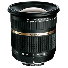Tamron AF SP 10-24/3.5-4.5 Di II LD IF for Sony A