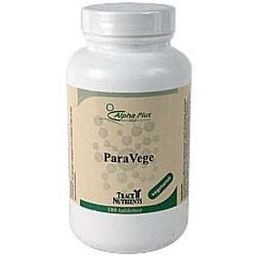 Alpha Plus ParaVege 180 Tabletter