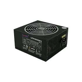 LC-Power GP4 LC6460GP4 V2.4 460W