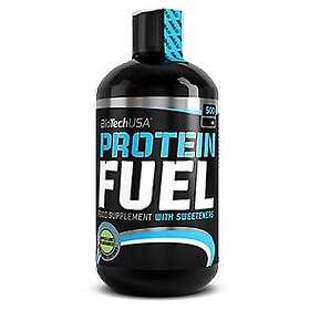 BioTech USA Protein Fuel 500ml