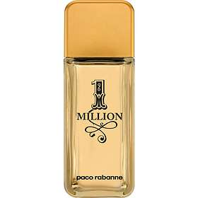 Paco Rabanne 1 Million After Shave Lotion Splash 100ml