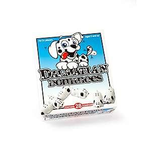 Dalmatian Dominoes
