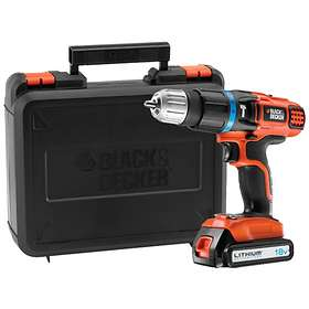 Black & Decker EGBL188K (1x1.5Ah)