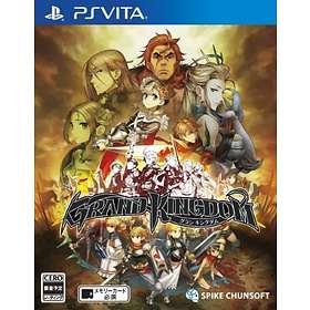 Grand Kingdom (PS Vita)