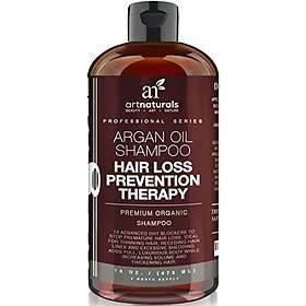 Art Naturals Argan Oil Hair Loss Prevention Shampoo 473ml