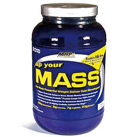 MHP Up Your Mass 2.27kg