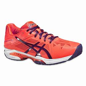 Asics Gel-Solution Speed 3 (Femme)