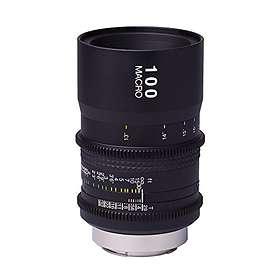 Tokina Cinema ATX 100/2,9 for Canon