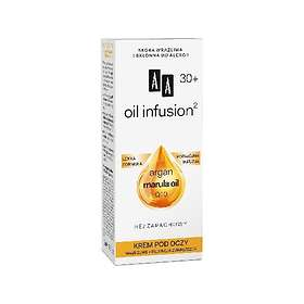 AA Oil Infusion 30+ Eye Contour Cream 15ml